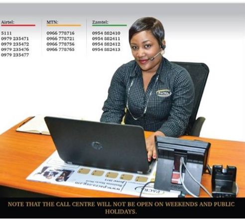 How to Register a Business Name in Zambia