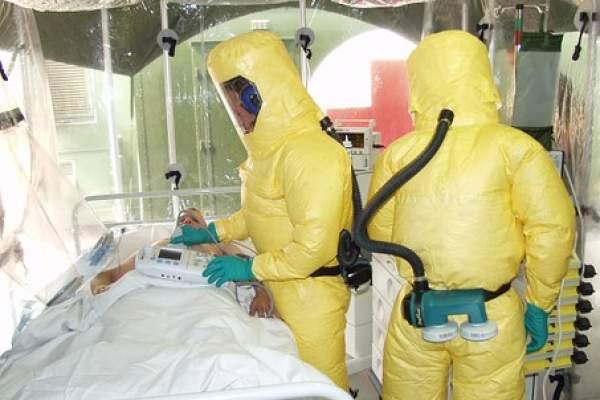 Translating Ebola