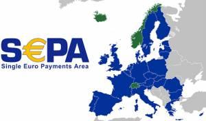 SEPA countries list 2019
