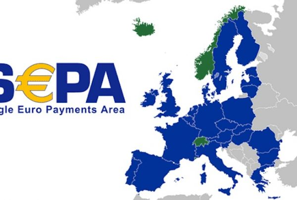 SEPA countries list 2019