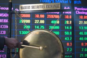 Nairobi Securities Exchange