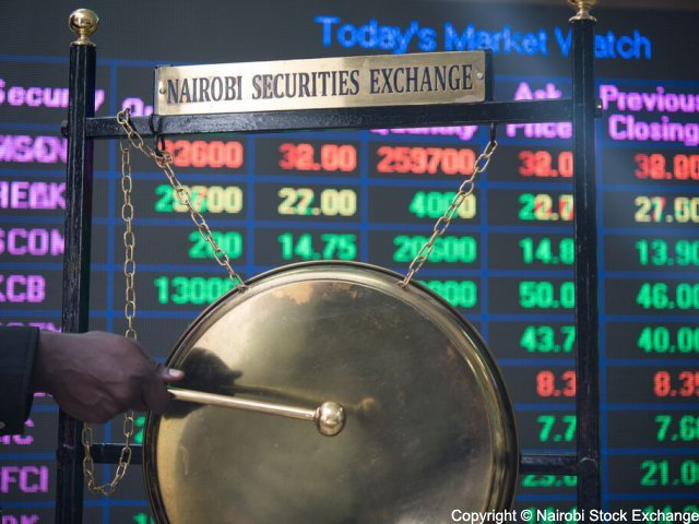 How to Invest in the Nairobi Securities Exchange (NSE)