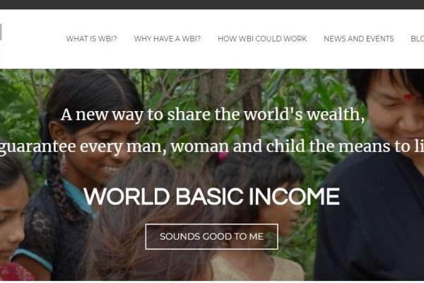 Global Basic Income