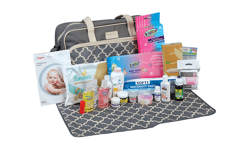 Free Stuff for Moms to be in South Africa