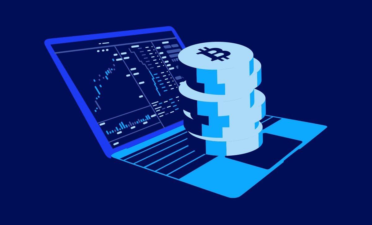 Crypto fraudulent exchanges