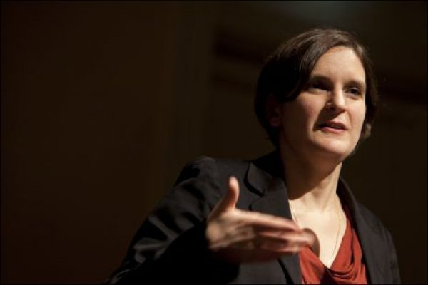 The Most Important Lessons From Nobel Prize Winner Esther Duflo for Africa