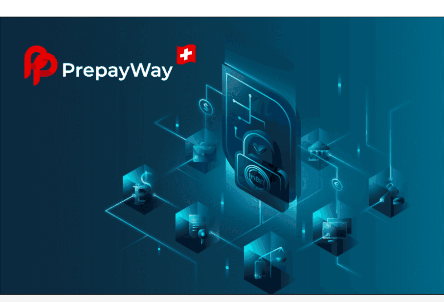 How Prepayway is Using Blockchain to Disrupt Global Trade