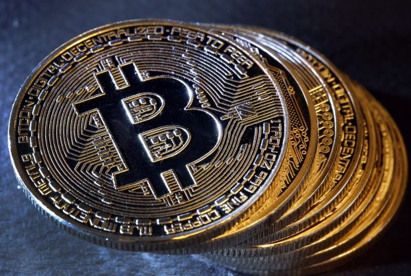 Top 5 Cryptocurrency Scams
