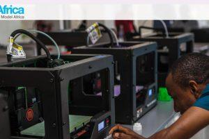 3D printing africa