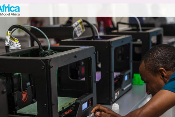 3D printing africa