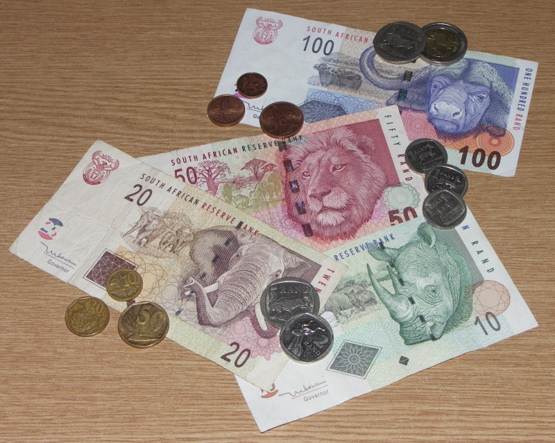 financial markets south africa