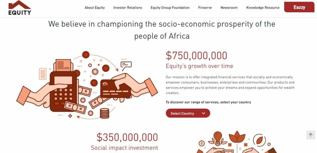 investment africa