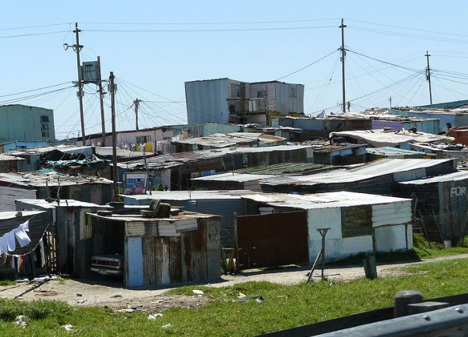 low income investment south africa