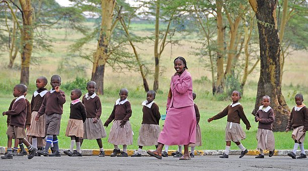 best and worst jobs in kenya