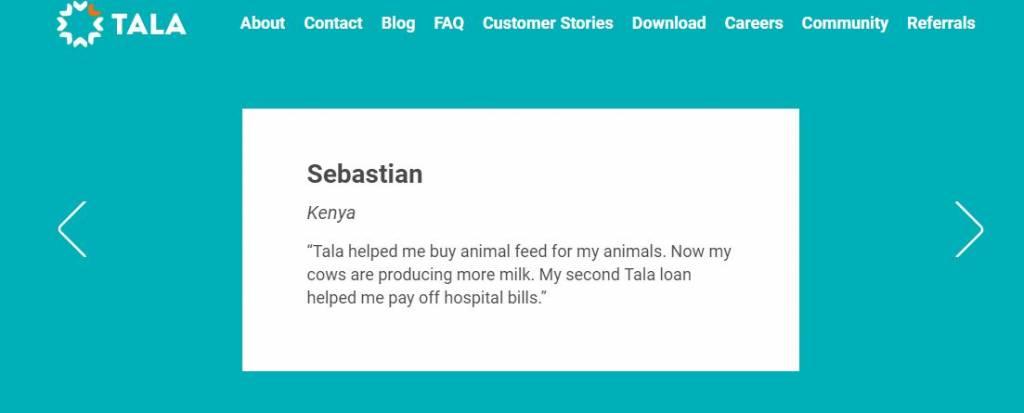 mobile loan kenya