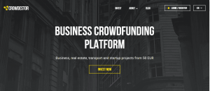 How to invest in Crowdestor