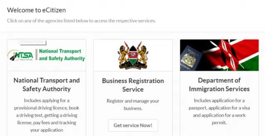 business registration kenya
