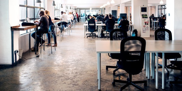 Best Co-working Spaces in Africa for Entrepreneurs and Digital Nomads