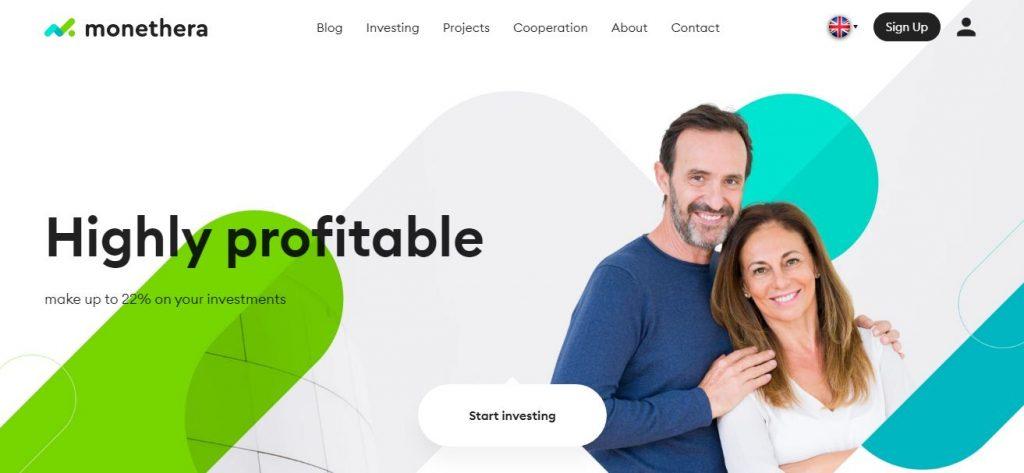 crowdfunding investment