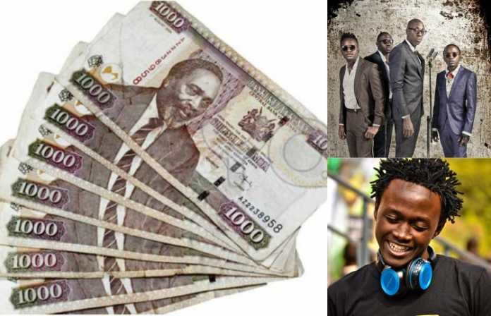 Top Richest Musicians in Kenya and What We Can Learn from Them
