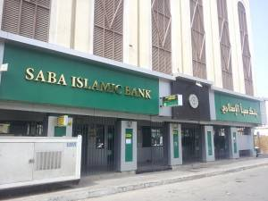 Islamic banking in africa