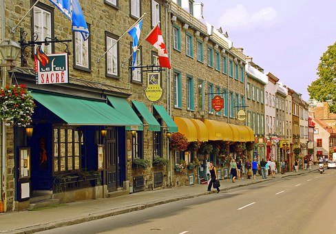 Quebec Immigration Investor Program