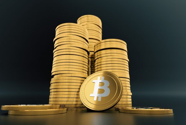 Buy Bitcoin 2020