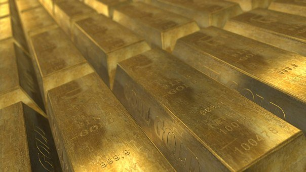 currencies backed by gold