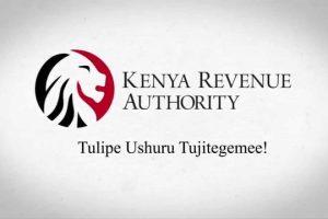 taxation in Kenya