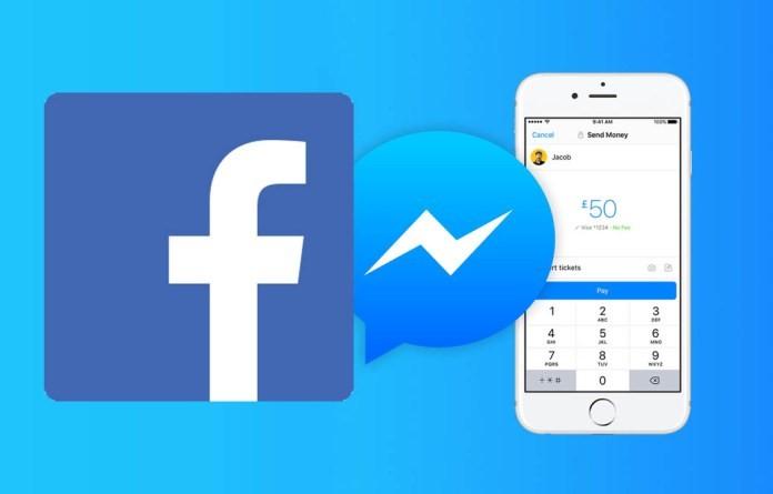 How to Send or Receive Money via Facebook Messenger