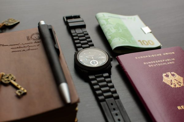 A Complete Guide on Investment Passport