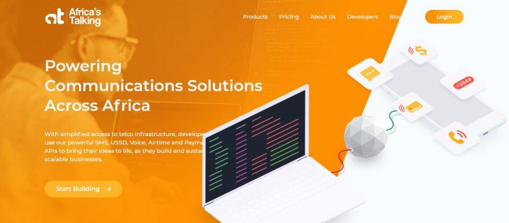 startups funding kenya