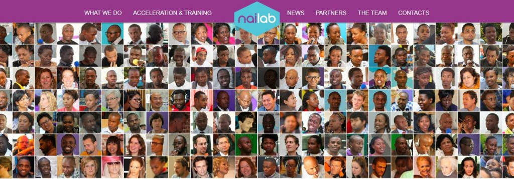 coworking space in kenya