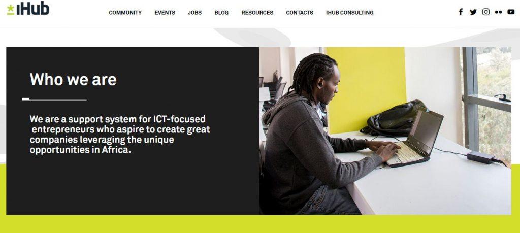coworking spaces kenya