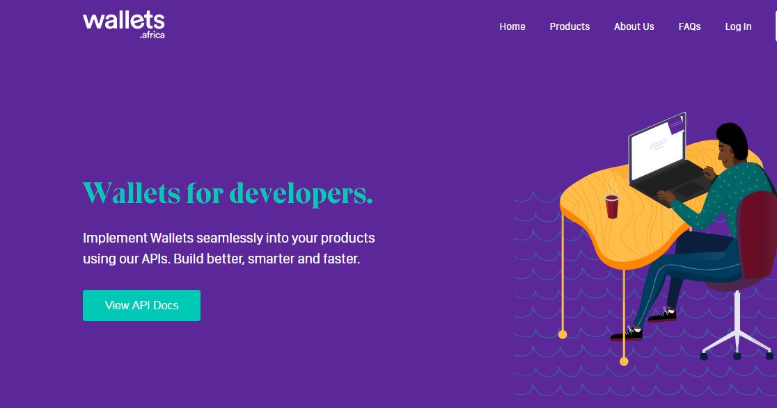Wallets Africa: Nigerian Fintech Startup Blurring African Borders