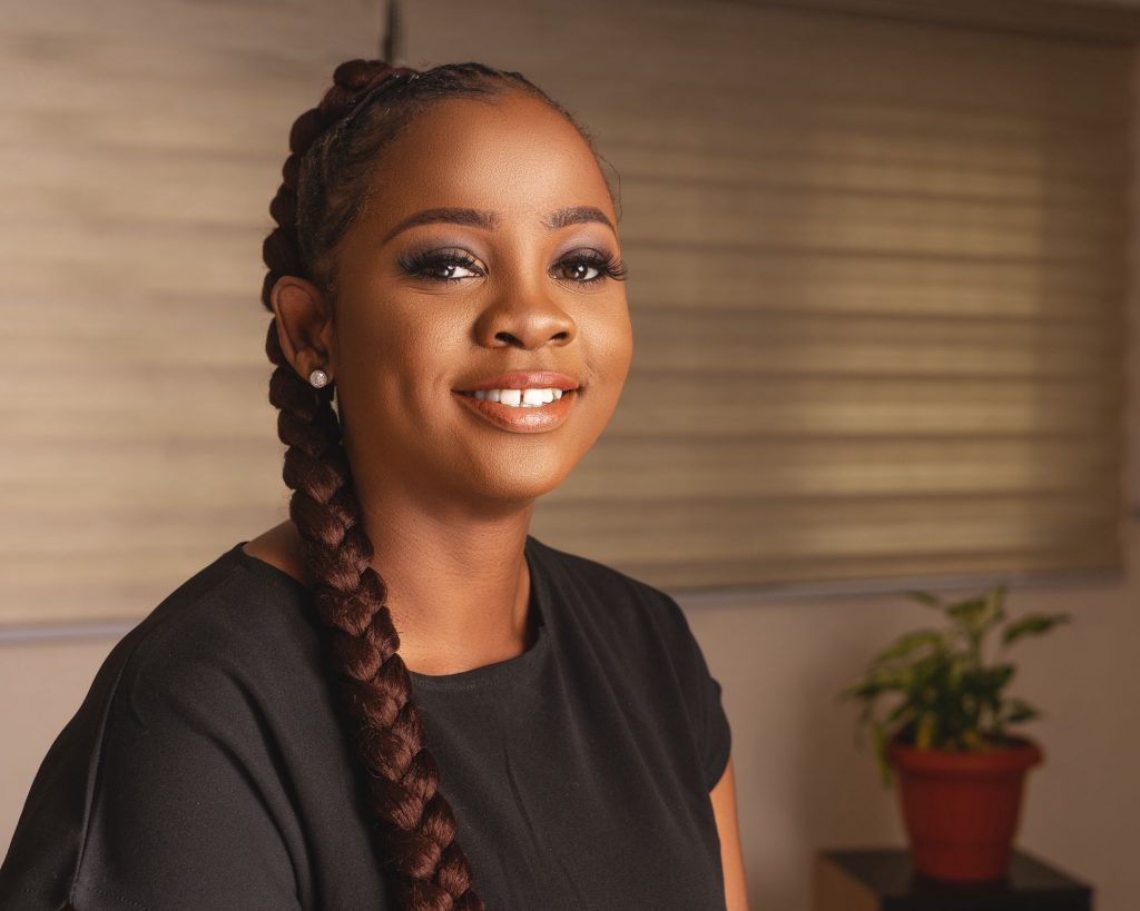 fintech startup Nigeria