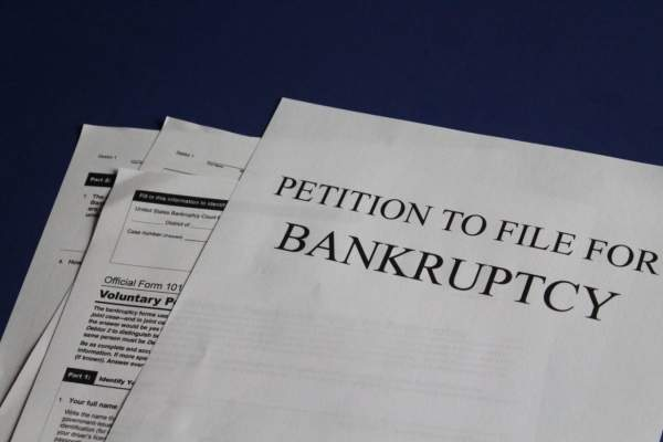 Types of Bankruptcies Filings in the U.S