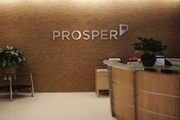 Prosper Marketplace
