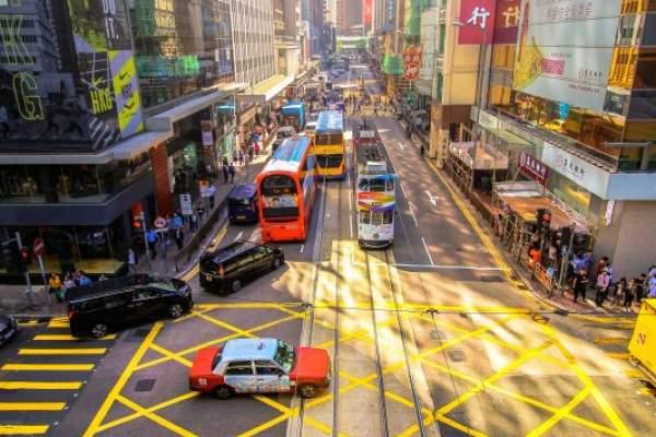 How to Open Bank Account in Hong Kong