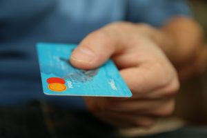credit card proof of income