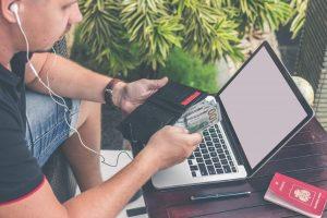Free virtual bank account