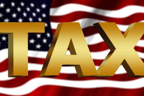 History of Income Tax in the United States