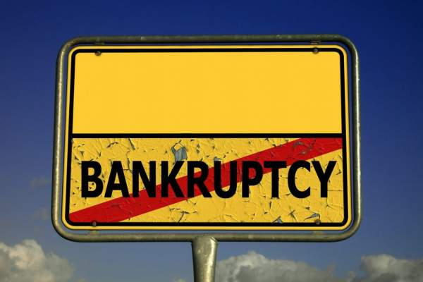 History of Bankruptcy in the United States
