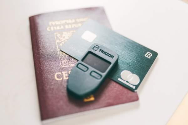 Trezor Hardware Wallet Review