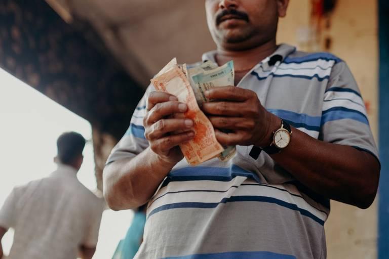 transferwise india to uk