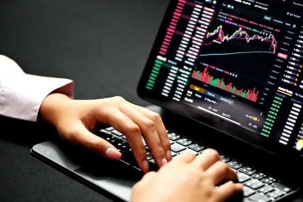 Best Online Trading Platforms in South Africa
