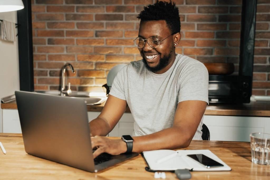 online jobs ghana