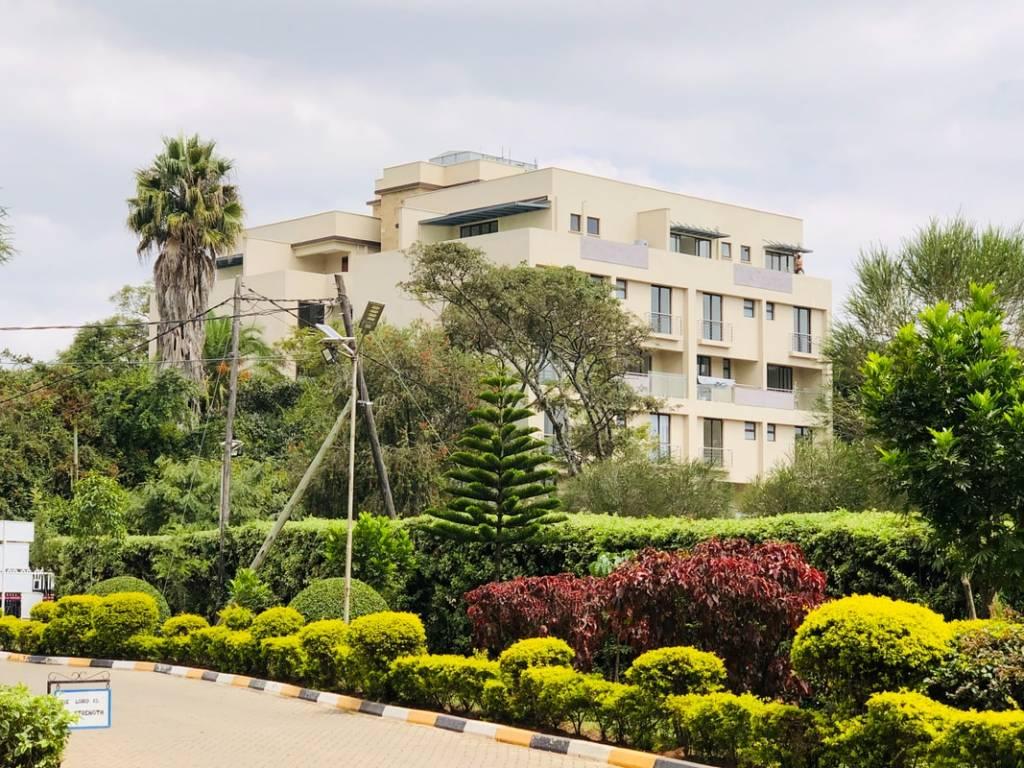 Kenya Real Estate Investing