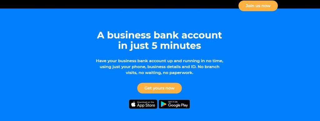 bunq mobile bank
