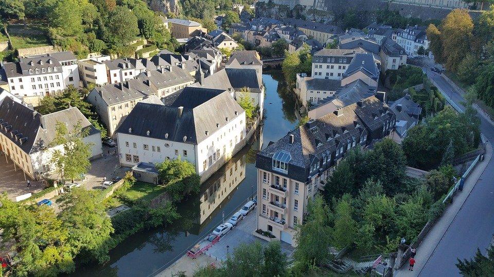 bank accounts luxembourg